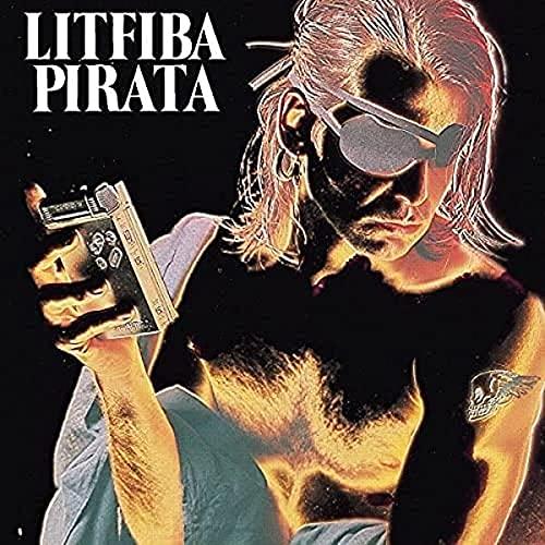 Pirata Vinile (180 Gr.Vinile Naturale Limitato Numerato)