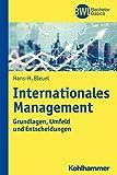 Internationales Management: Grundlagen