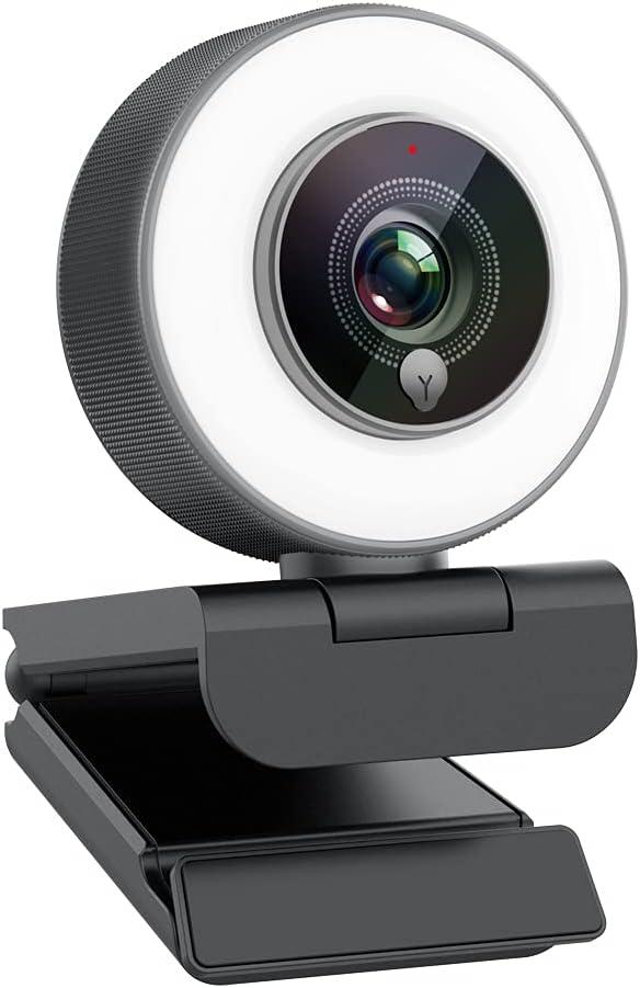 Image of Angetube Streaming 1080P Webcam