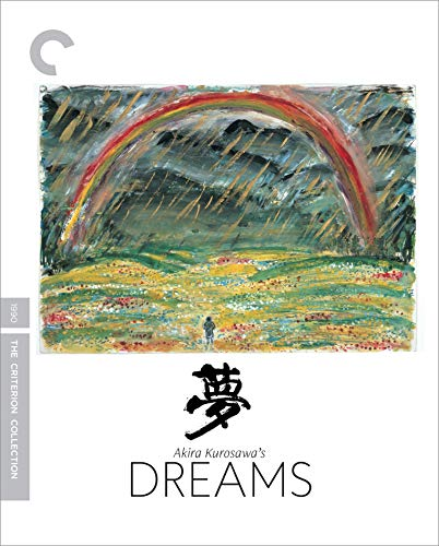 Akira Kurosawas Dreams (The Criterion Collection) [Blu-ray] - http://coolthings.us