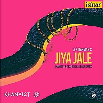 Jiya Jale (Remix)