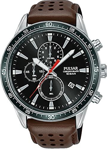 Pulsar Chrono horloge PM3211X1 - Reloj de pulsera