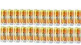 SUNTAT Uludag Orange, EINWEG, 24er Pack (24 x 330 ml) inklusive Pfand