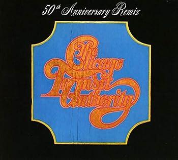 Chicago Transit Authority  50th Anniversary Remix   1CD