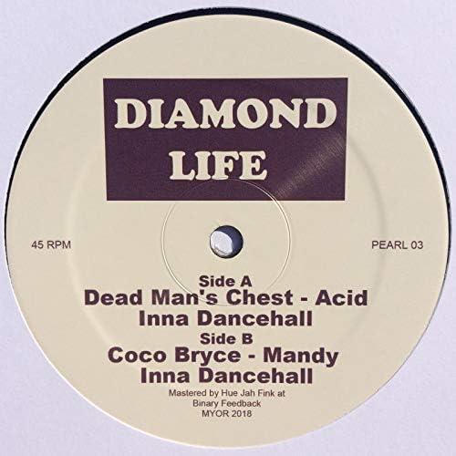 Dead Man's Chest & Coco Bryce