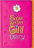 My Secret Keeper Girl® Diary