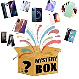 Mystery Box Electronic,Lucky Box ,Smart Phone, Super Costeffective, Random Style, Heartbeat, Excellent Value for Money, First Come First Served, Give Yourself A Surprise, Or As A Gift to Others