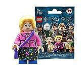 レゴ(LEGO) ミニフィギュア ハリー・ポッターシリーズ1 ルーナ・ラブグッド|LEGO Harry Potter Collectible Minifigures Series1 Luna Lovegood 【71022-5】
