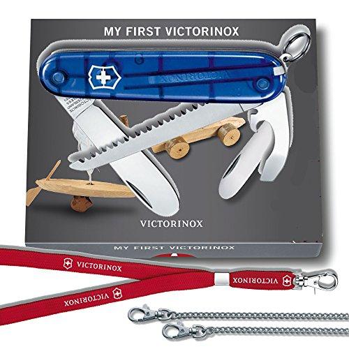 Victorinox Taschenwerkzeug My First H, blau