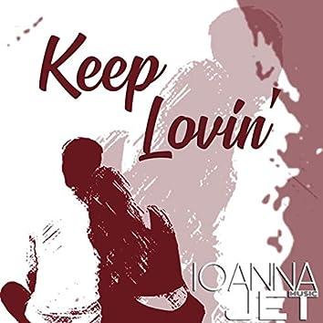 Keep Lovin' (Acoustic Version)