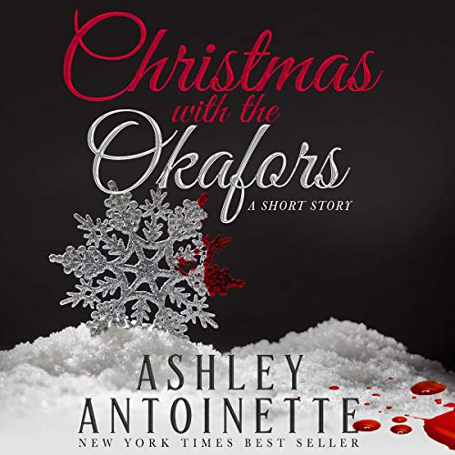 Christmas with the Okafors: Holiday Edition cover art