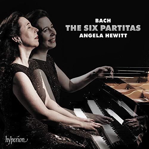 Bach: Die Partiten BWV 825-830 (Neuaufnahme 2018)