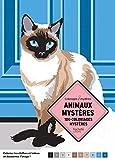 Animaux mystères - 100 coloriages mystères