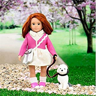 Our Generation LORI by OG Lori Doll and Pet - MILA & NOX