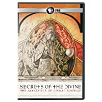 Secrets of Divine: Altarpiece of Ciudad Rodrigo [DVD] [Import]