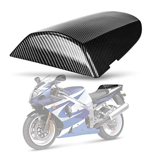 Rear Seat Cover Cowl For Suzuki GSXR600 GSXR750 K1 2001-2003 GSXR1000 K2 2000-2002 (Carbon)
