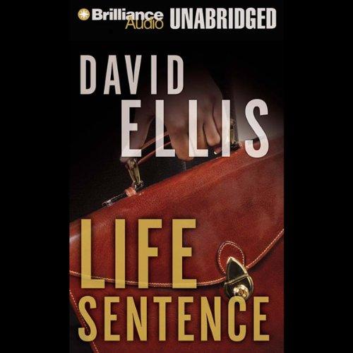 Life Sentence  audiobook cover art