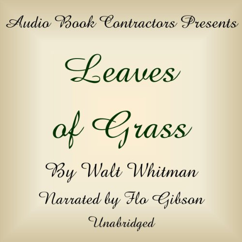Leaves of Grass Titelbild