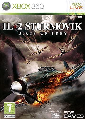 IL 2 Sturmovik : birds of prey [Importación francesa]