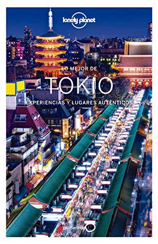 Lo mejor de Tokio 1 (Guías Lo mejor de Ciudad Lonely Planet)