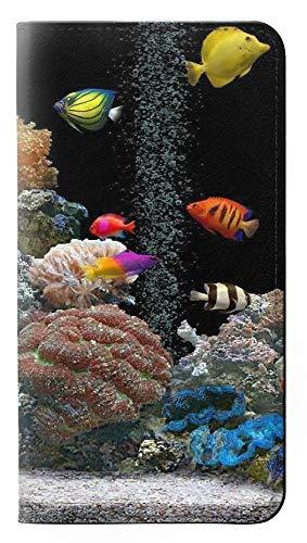 JPW0226A2U 水族館 Aquarium Sony Xperia XA2 Ultra フリップケース