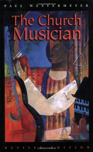 Church Musician (English Edition)