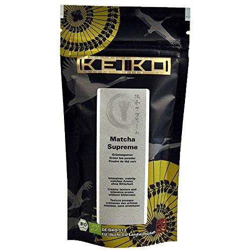Bio Matcha Keiko Supreme Nachfüllpackung