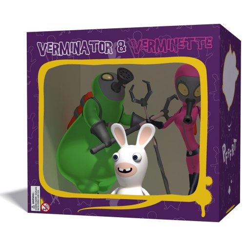Rabbids Verminator Pack