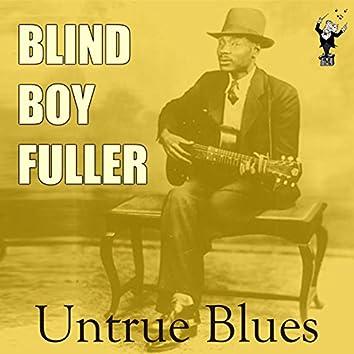 Untrue Blues