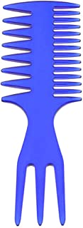 plastic curry comb use