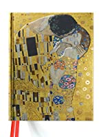 Gustav Klimt - the Kiss (Luxury Sketch Books)