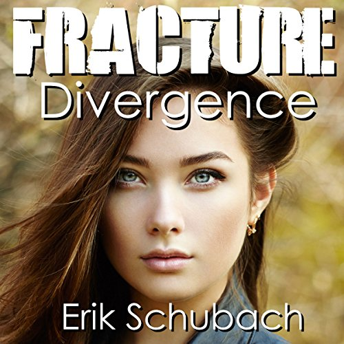 Fracture: Divergence audiobook cover art