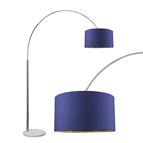 Blue Floor Lamps: Amazon.co.uk