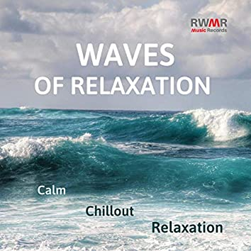 Waves of Relaxation with Sounds of Nature – Calm Instrumental Background Music for Meditation, Water Sound and Birds