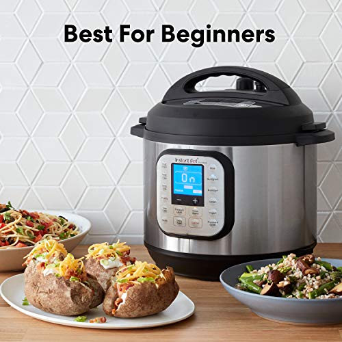 Product Image 3: Instant Pot Duo Nova 7-in-1 Electric Pressure Cooker