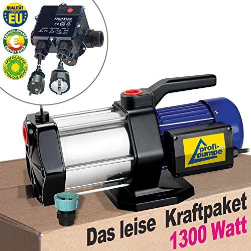 INNO-TEC 1300 KREISELPUMPE mit AC10 Durchflusswächter