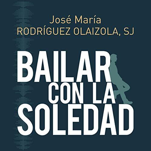 Diseño de la portada del título Bailar Con la Soledad