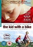 Der Junge mit dem Fahrrad / The Kid with a Bike (2011) ( Le gamin au vélo (Il ragazzo con la bicicletta) ) [ UK Import ]