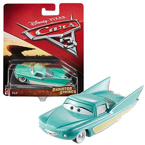 Disney Pixar Cars Radiator Springs Classic - Flo by Mattel