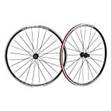 Vuelta Speed One Lite 700c Alloy Hand Built 11sp Road Wheelset