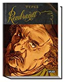 Rembrandt (Graphic Novel) - Typex
