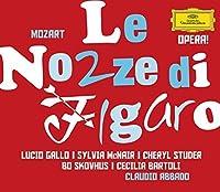 Mozart: Le nozze di Figaro (2011-07-12)