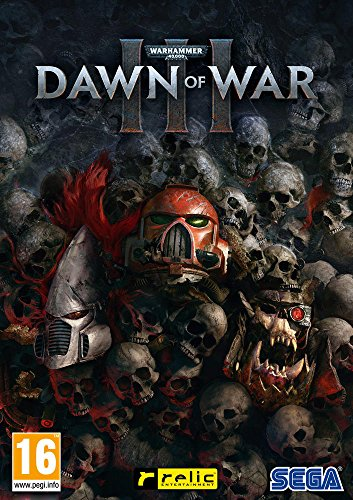 Warhammer 40,000: Dawn of War III [Importación francesa]