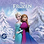 Frozen (Spanish Edition) audiobook cover art