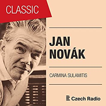 Jan Novák: Carmina Sulamitis