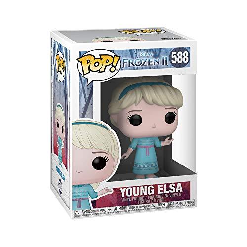 Joven Elsa