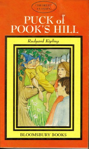 Download Puck of Pook's Hill (Children's Library) 1854712039