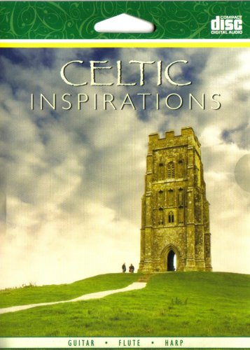 Celtic Inspirations (Guitar, Flute and Harp)