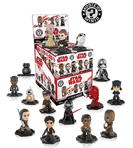 Funko Star Wars The Last Jedi Episode 8...