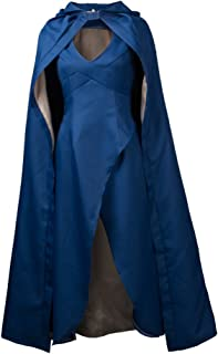 daenerys blue dress cosplay